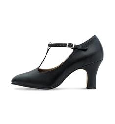 Туфли-кабаре