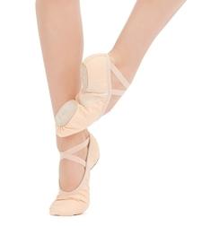 Профессиональные мягкие балетки