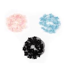 Сетка для волос Цветы