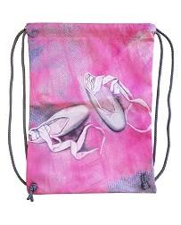 Мешочек обувной для танцев