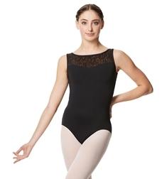 Балетный купальник для девушек Adeline
