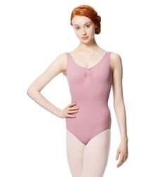 Танцевальный купальник с открытой спиной Adrien