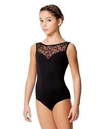 Балетный купальник для девочек Alegria