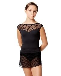 Балетная юбка для девочек Belinda