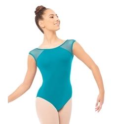 Женский купальник Plume с коротким рукавом