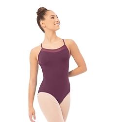 Танцевальный купальник для взрослых PLUME