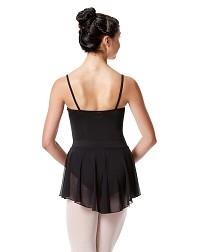 Детская короткая юбка для танцев