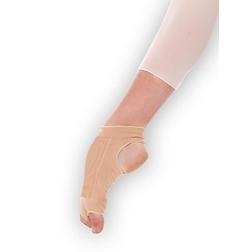 Носки Dance Arches без пальцев