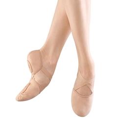 Балетные туфли Bloch Elastoplit