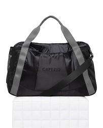 Мягкая спортивная сумка