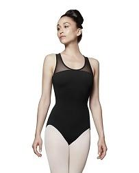 Женский купальник маечка Alya с красивой спиной
