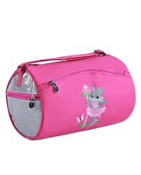 Маленькая спортивная сумка Ballerina Mouse