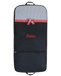 Чехол-сумка для танцевальных костюмов Mindy