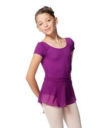 Детская Юбка для хореографии Alisa
