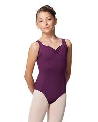 Детский Купальник для хореографии Vasilisa
