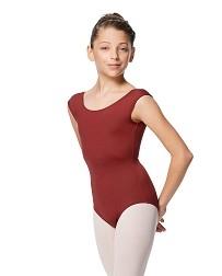 Детский Купальник для хореографии Indigo