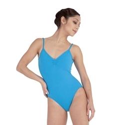 Танцевальный купальник - открытая спина