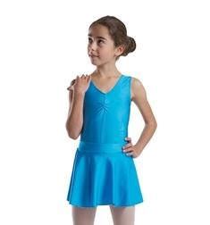 Балетная юбка из лайкры