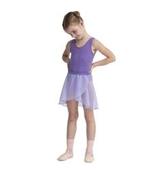 Балетная юбка шифоновая