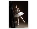 Плакат Мечта балерины