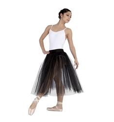 Шопеновская юбка