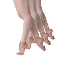 Колготки без носков детские 50 ден