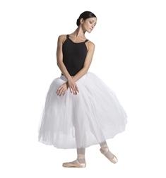 Балетная юбка - шопенка