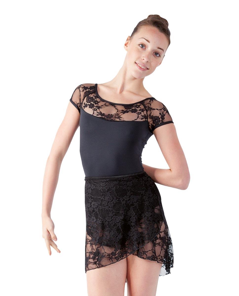 Юбка для балета и хореографии из кружева